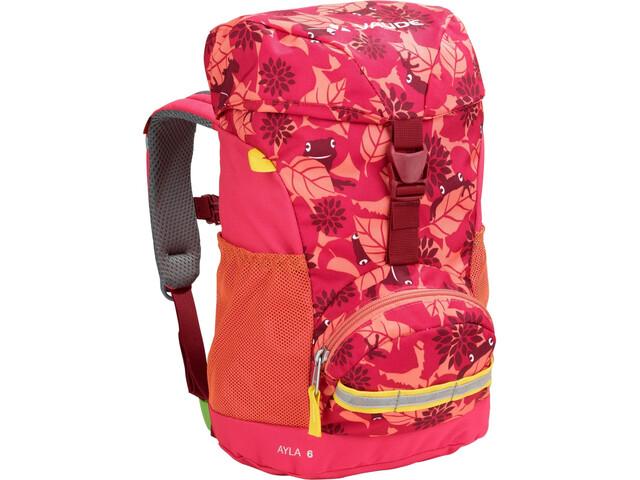 VAUDE Ayla 6 Backpack Barn rosebay